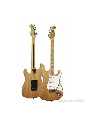 Sx Sstash Na Elektro Gitar