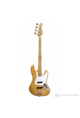SX SJB75/NA Bass Gitar
