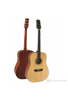 SX DG30+ Akustik Gitar