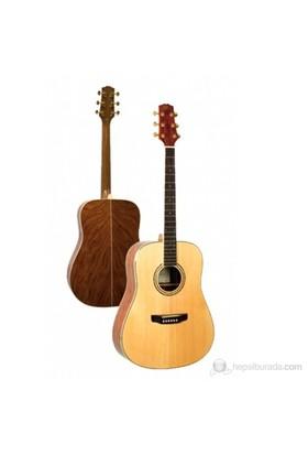 SX DG195+ Akustik Gitar