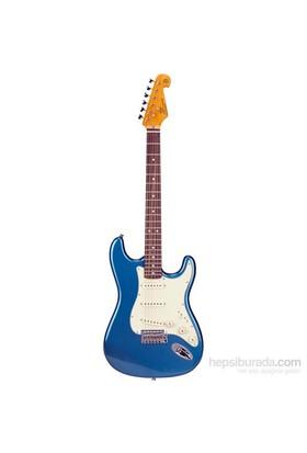 Sx Sst62 Lpb Elektro Gitar