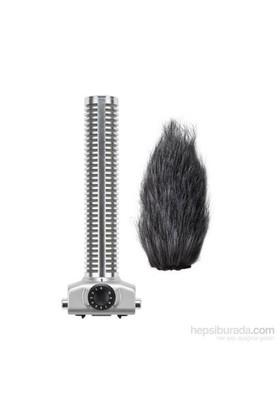 Zoom SGH-6 H-6 İçin Shotgun Mikrofon