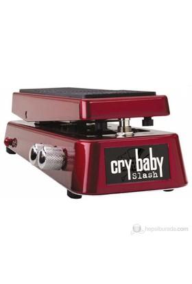 Jim Dunlop Slash Signature Cry Baby Wah Pedal