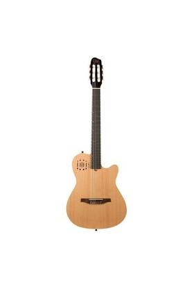 GODIN Multiac Nylon Encore SG Elektro Klasik Gitar