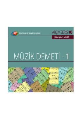 TRT Arşiv Serisi 080: Müzik Demeti 1