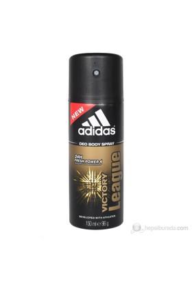 Adidas Victory League 150 Ml Erkek Deodorant