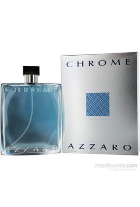 Azzaro Chrome Edt 200 Ml Erkek Parfümü