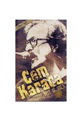 The Best Of VOL.5 (cem Karaca) (cd)