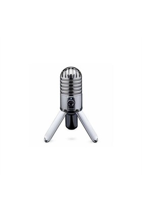 Samson Meteor Usb Conderser Mikrofon Mtr2B