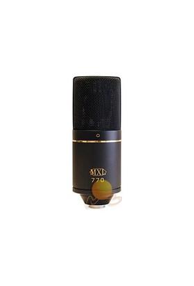 MXL Microphones 770 Diyafram Kapasitif Mikrofon
