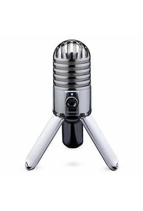 İmecemuzik Mtr2b Samson Meteor Usb Conderser Mikrofon