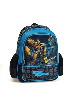 Transformers Okul Çanta 29*37*15 Cm