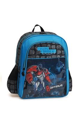 Transformers Okul Çanta 30*39*16 Cm