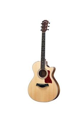Taylor 412CE Elektro Akustik Gitar