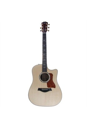 Taylor 810CE Elektro Akustik Gitar