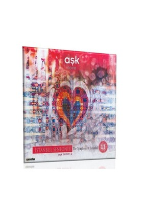 İstanbul Senfonisi 11: Aşk (Aşk Zinciri 2)