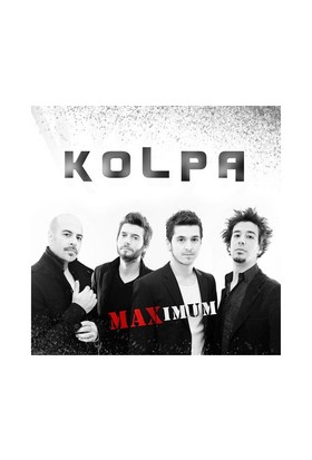 Kolpa - Maximum
