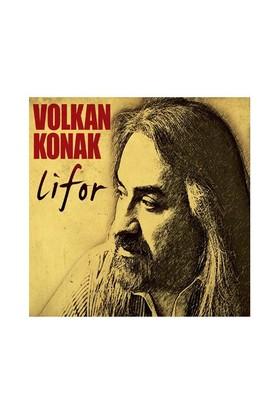 Volkan Konak - Lifor