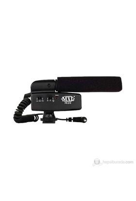MXL Microphones FR 310 DSLR Kamera Mikrofonu