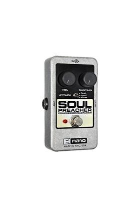 Electroharmonix Soul Preacher Pedal