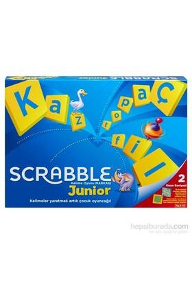 Scrabble Junior Türkçe