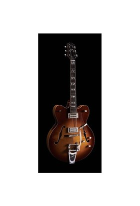 Peerless Tone Master Custom Jr Elektro Gitar