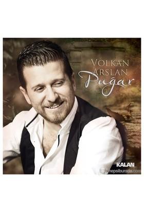 Volkan Arslan - Puğar