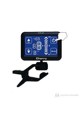 Cherry CT-21 Dokunmatik Tuner