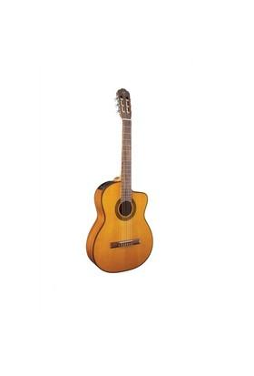 Takamıne Gc1Ce Nat Elektro Klasik Gitar