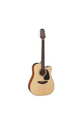 Takamıne Gd15Ce Nat Elektro Akustik Gitar
