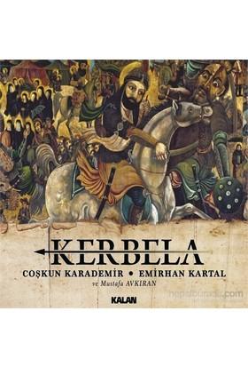 Coşkun Karademir-Emirhan Kartal - Kerbela