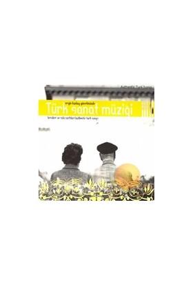 Ergin KıZilay Yönetiminde Türk Sanat Müziği 3