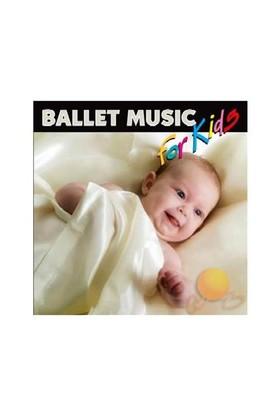 For Kids - Ballet Music