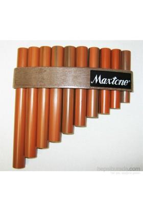 Maxtone Pf10-B Pan Flüt Standart Pan Flüt