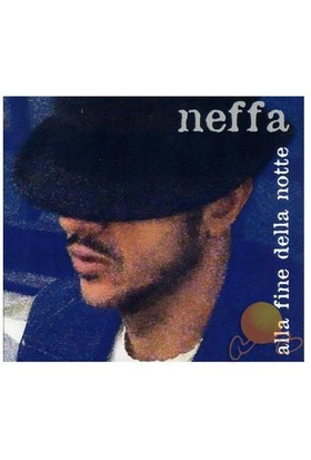 Neffa - Alla Fine Della Notte