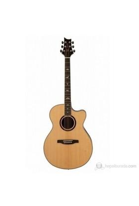 PRS Angelus ANSTP Standard Elektro Akustik Gitar