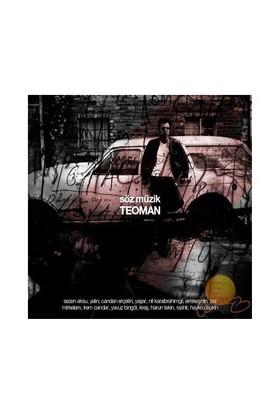 Teoman - Söz Müzik Teoman