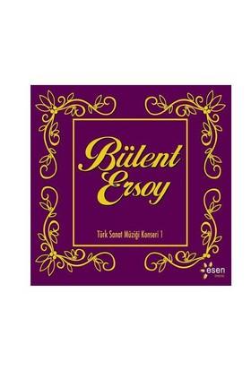 Bülent Ersoy - Türk Sanat Müziği Konseri 1
