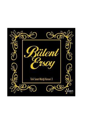 Bülent Ersoy - Türk Sanat Müziği Konseri 3