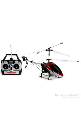 Double Horse 9097 Uzaktan Kumandalı Gyrolu Helikopter 3 Kanal (64cm)