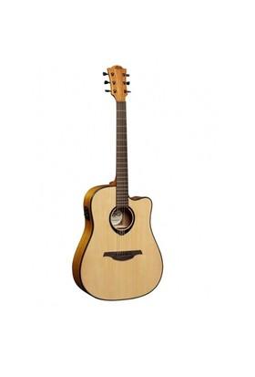 Lag T66 Dce Elektro Akustik Gitar (Kılıf Hediyeli)