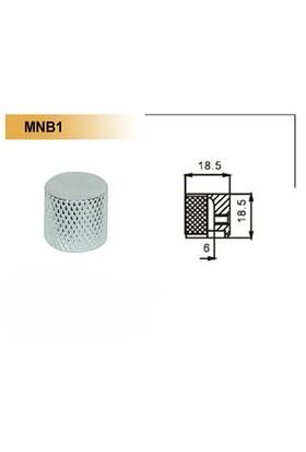 Dr.Parts Mnb1 Potans Düğmesi