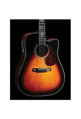 Peerless Pd70ce Akustik Gitar