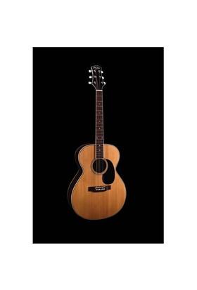 Peerless Pga55ce Akustik Gitar