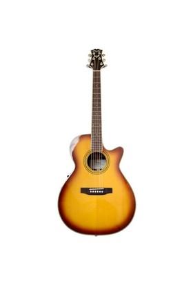 Peerless Pga65ce Akustik Gitar