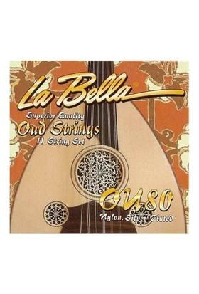 İmecemuzik La Bella Ou-80 Ud Teli Ou80 -Orjinal