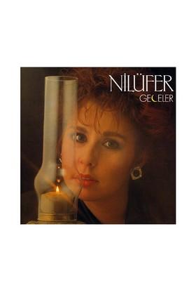 Nilüfer - Geceler (Plak)
