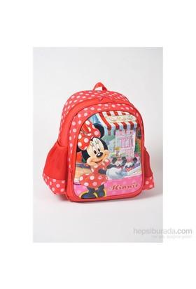 Minnie Mouse Okul Çanta (73117)