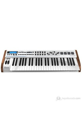 Arturıa Analog Experience Keyboard - The Laboratory 49