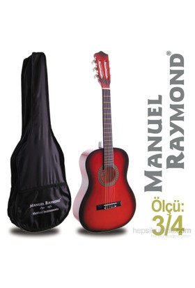 Manuel Raymond Gitar Junior Mrc87rb